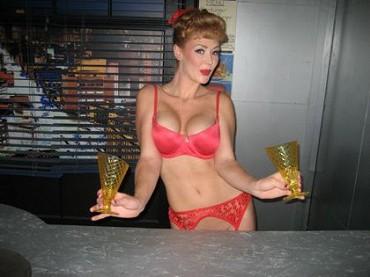 Audrey hollander lucy