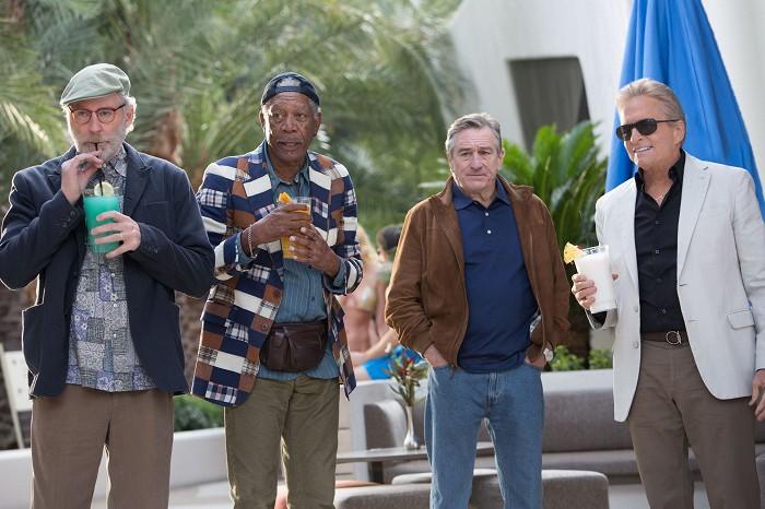 Frajeri vo Vegas (2013)