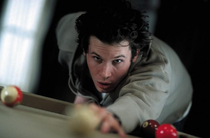 Strach v priamom prenose (2002)
