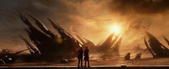 Enderova hra (2013)