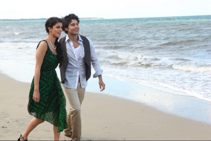 Table no 21 film song download.