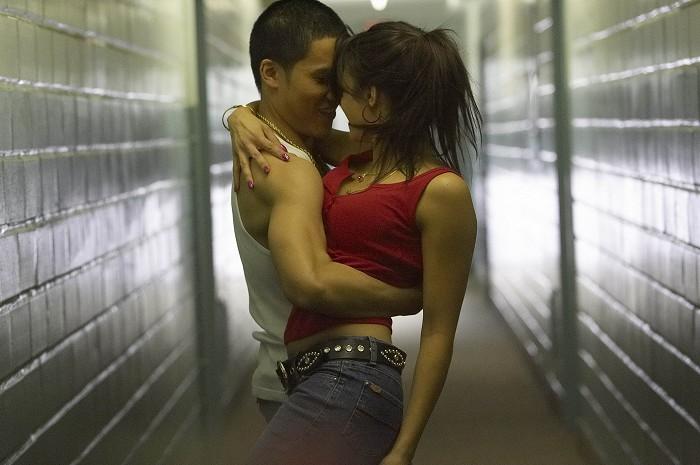 Tanec je môj život (2006)
