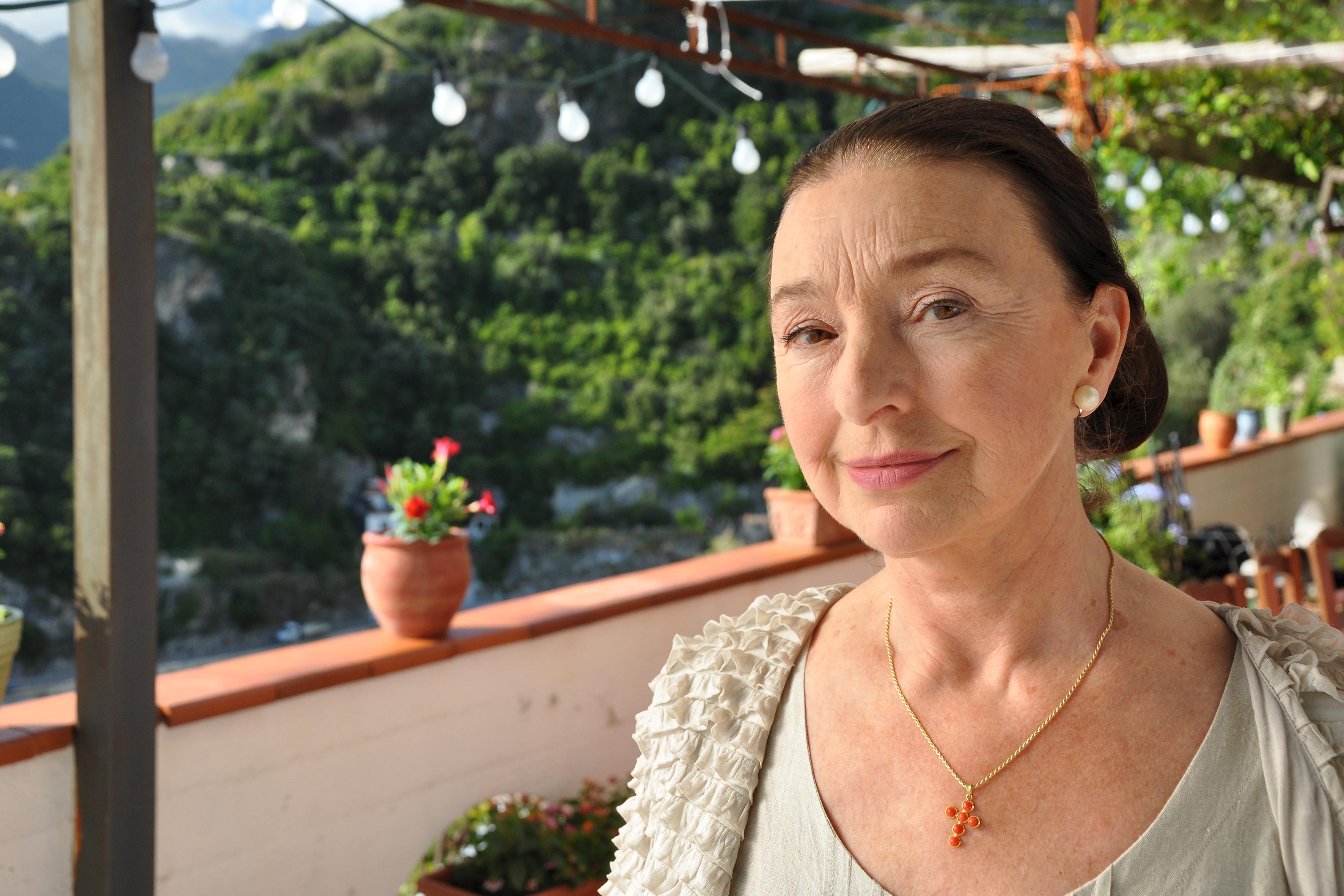 Annelinde Gerstl