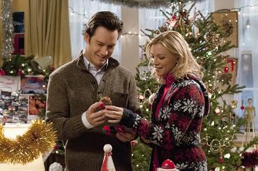 Vnon rande / 12 Dates of Christmas (TV film) (2011) | SFD