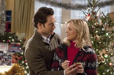 Vnon rande / 12 Dates of Christmas (TV film) (2011 - Csfd