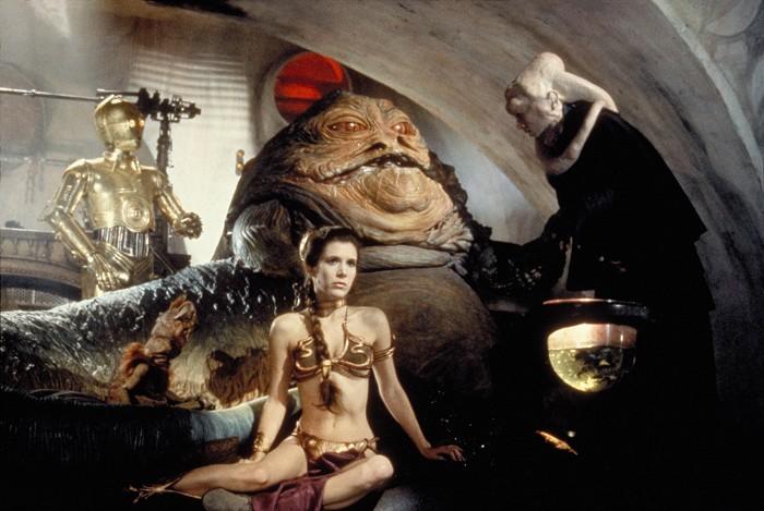Star Wars: Epizoda VI – Návrat Jediho (1983)