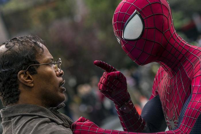 Amazing Spider-Man 2 (2014)