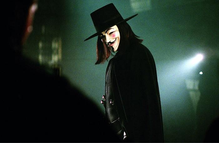 V ako Vendeta (2005)