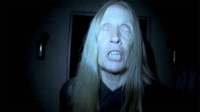 Paranormal Activity: Prekliati (2014)
