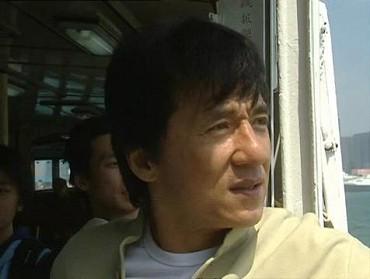 Lalo Schifrin Jackie Chan In Battle Creek Brawl