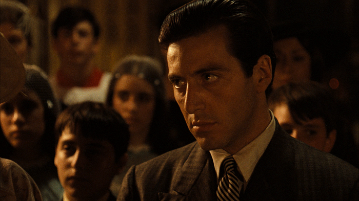 Michael Corleone (The Godfather)
