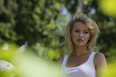 Irina Barinova Nude Photos 46