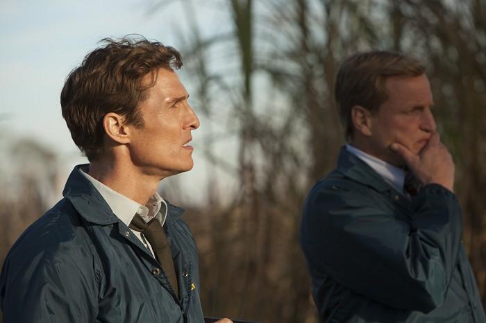 1.séria - True Detective