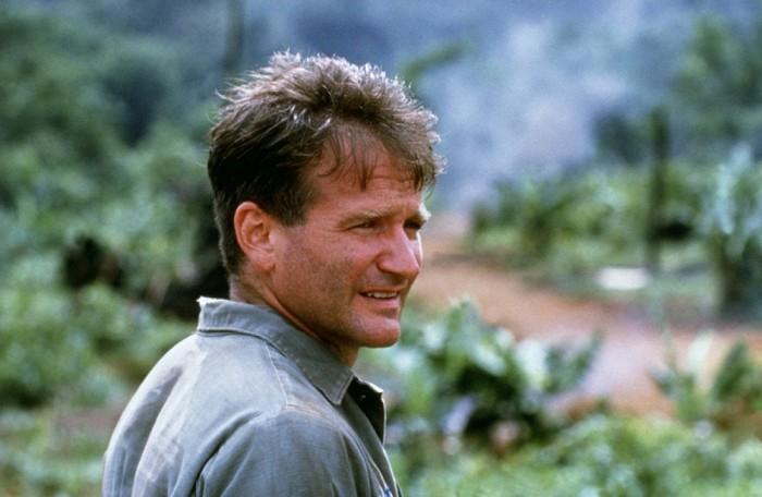 Dobré ráno, Vietname (1987)