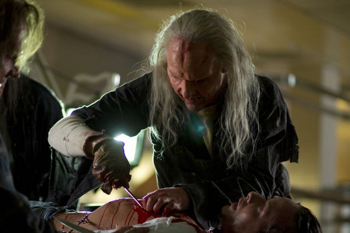 Pach krvi 4: Krvavý počiatok (2011)