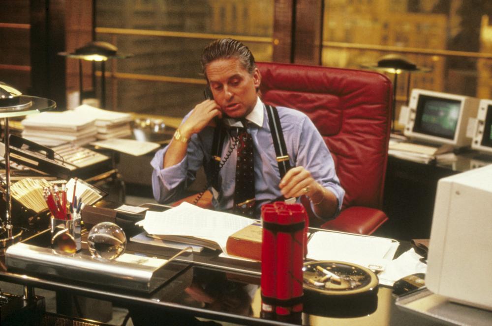 Wall Street: Peniaze nikdy nespia (2010) - Kde njdem film