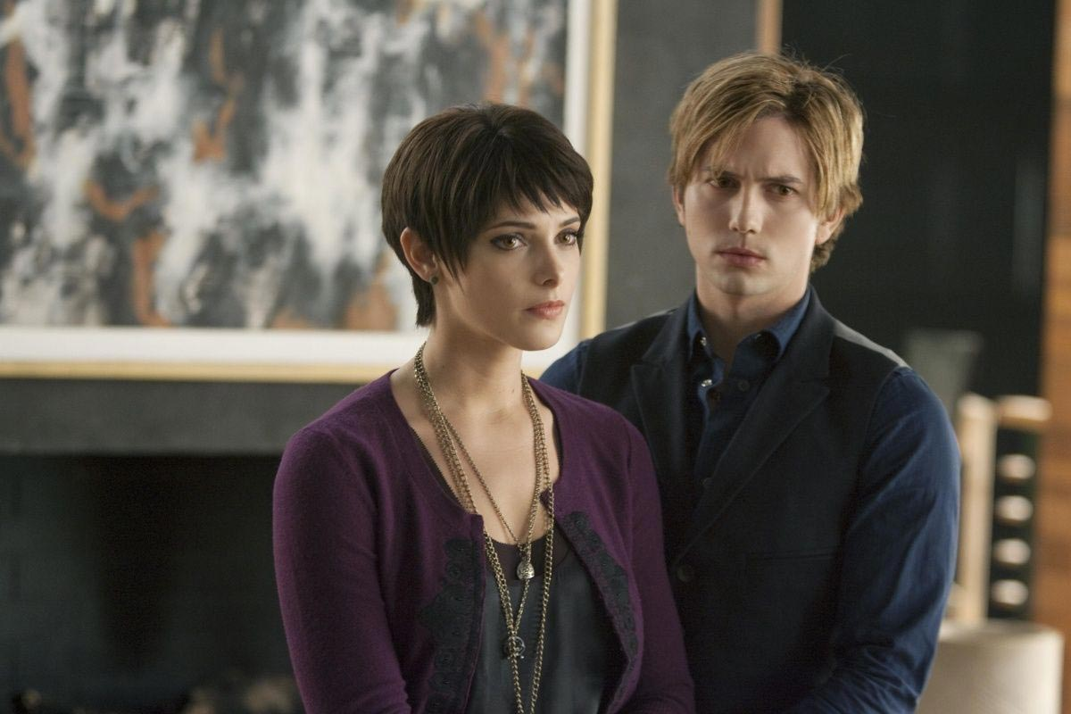 je Bella a Edward stále chodí 5 minut datování calgary