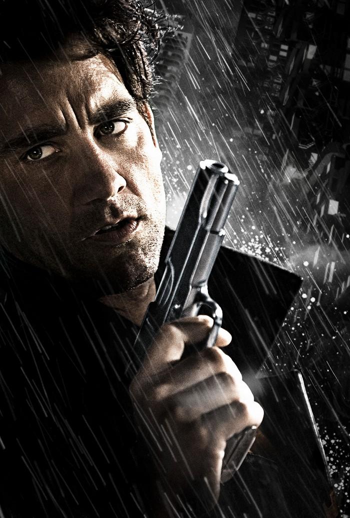Sin City – mesto hriechu (2005)