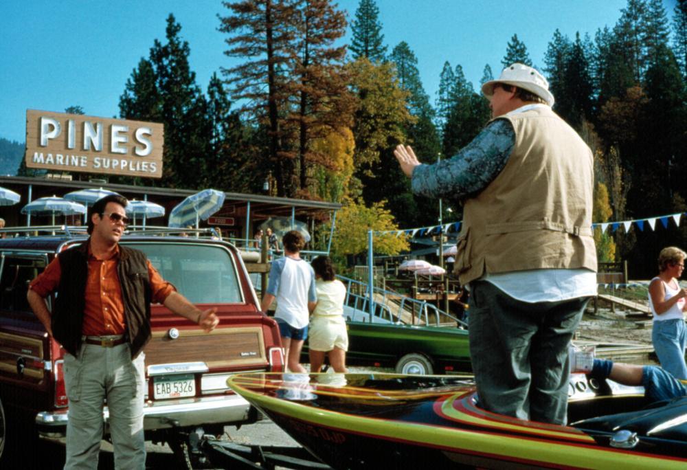 The Great Outdoors (1988) - IMDb