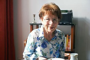 Margret Homeyer