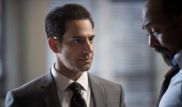 The Flash - Power Outage (S01E07) (epizoda) (2014 ...