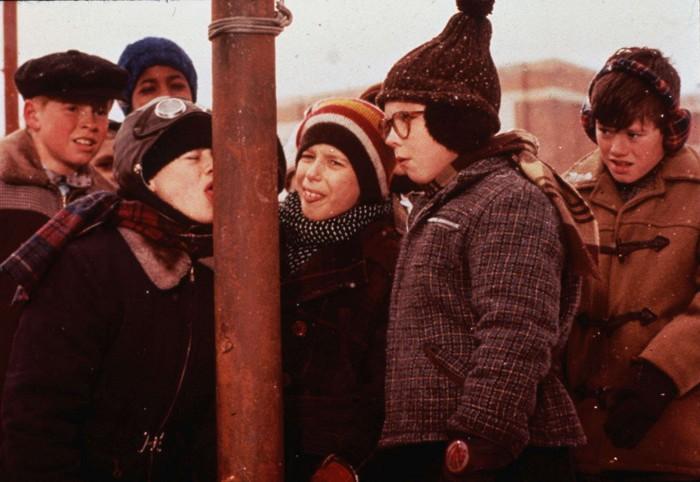 Vianočný príbeh (1983)