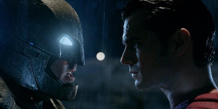 Batman vs. Superman: Úsvit spravodlivosti (2016)