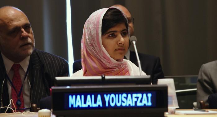 Dal mi meno Malala (2015)