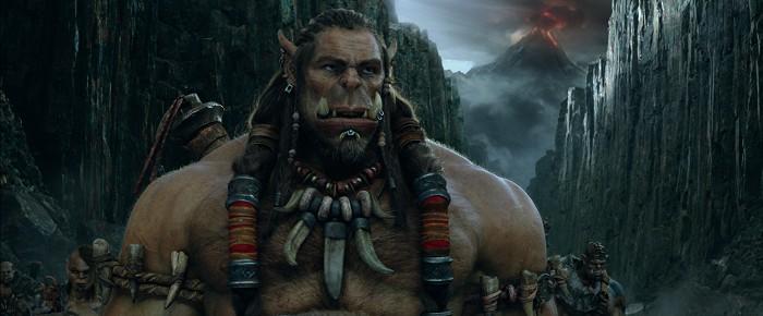 Warcraft: Prvý stret (2016)