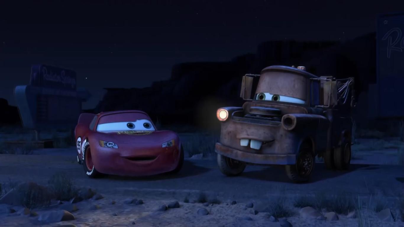 Cars  Online Film