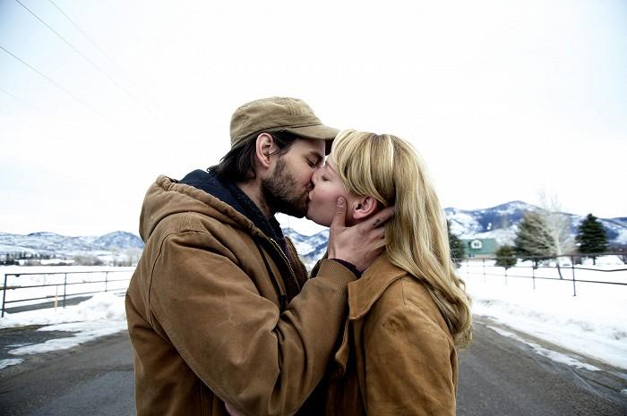 Jackie a Ryan (2014)