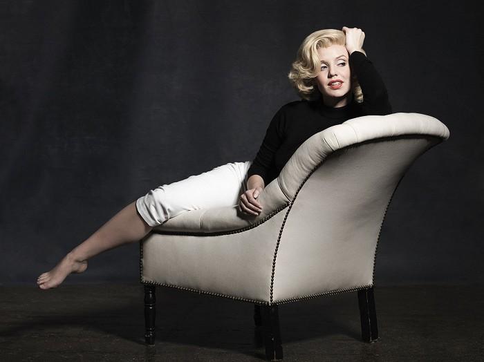 Tajný život Marilyn Monroe 2. časť (2015)