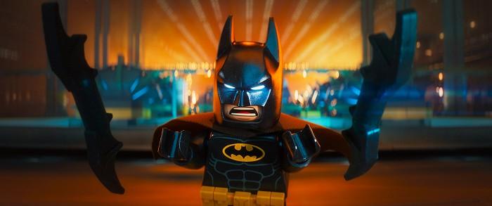 LEGO® Batman vo filme (2017)