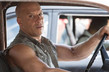Rychle a zběsile 8   The Fate of the Furious (2017)  b206538b50c