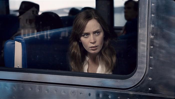 Dievča vo vlaku (2016)