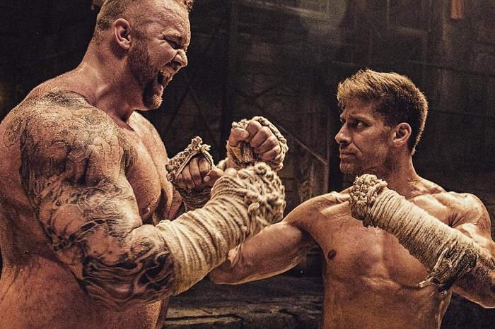 Kickboxer Retaliation (2017)
