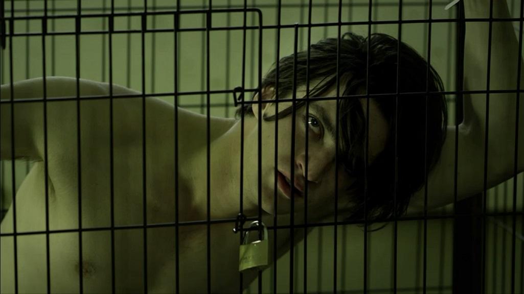 Na vlastnú päsť (2015)