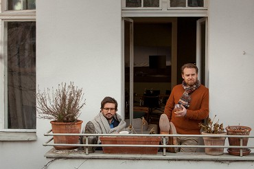 dating alarm film Vesthimmerlands