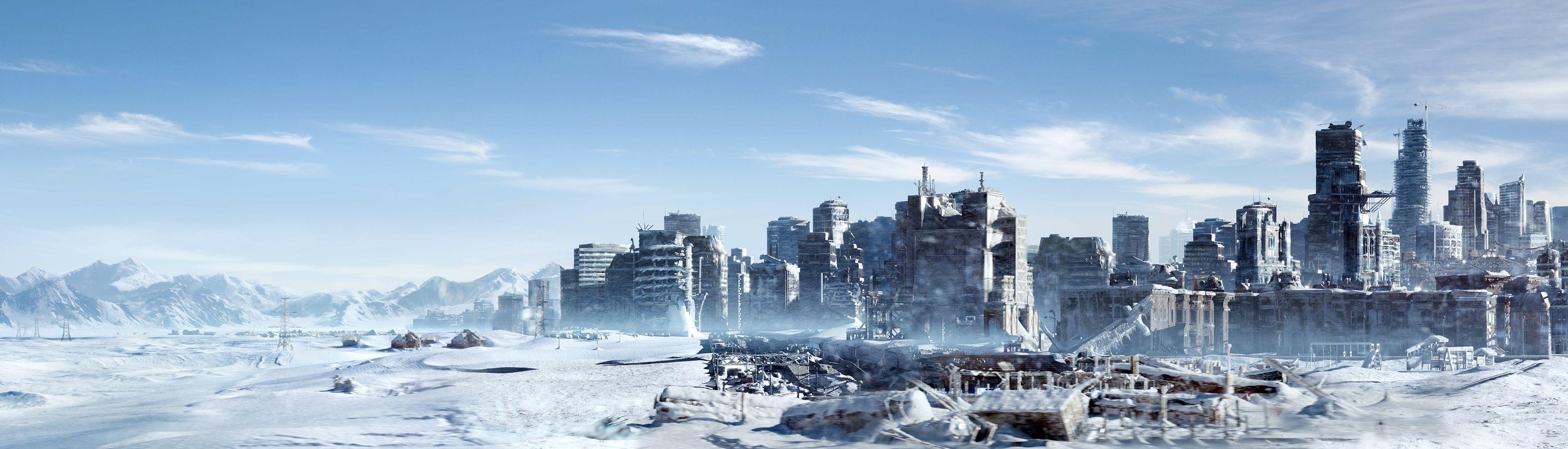 Ledová archa (2013)