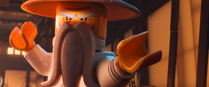 LEGO® Ninjago® film