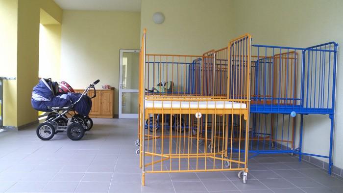 Český žurnál - V nejlepším zájmu dítěte