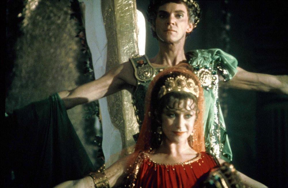 Římský porno film