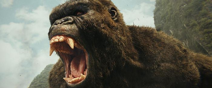 Kong: Ostrov lebiek (2017)