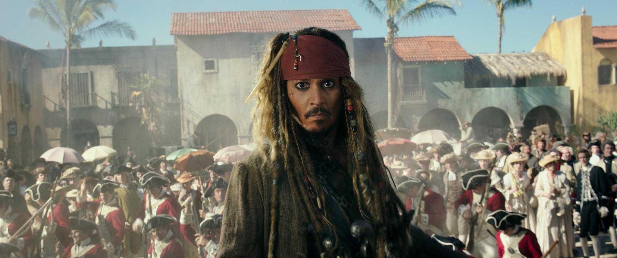 Piráti porno obsadenie