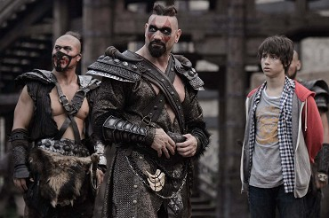 enter the warriors gate 2016 movie download