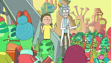 rick and morty s02e06 the ricks must be crazy