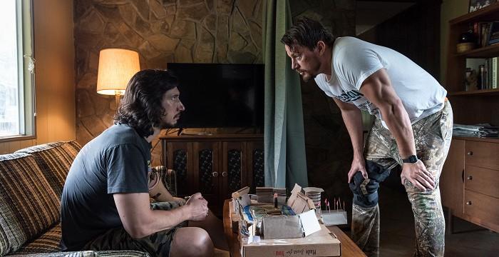 Loganovi parťáci (2017)