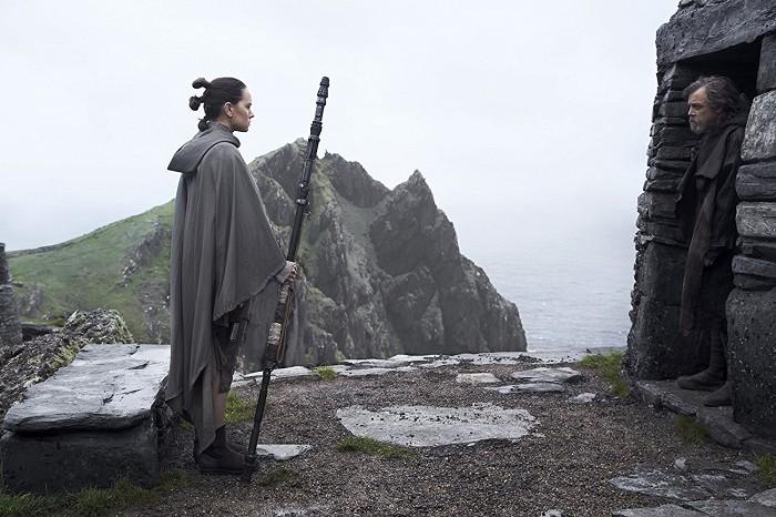Star Wars: Poslední Jediovia (2017)