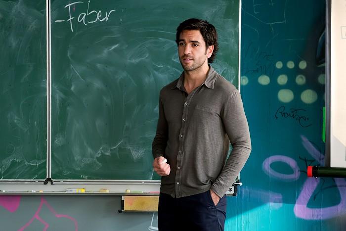 Fakjú pán profesor 3 (2017)