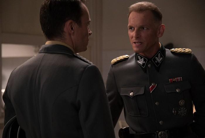 Heydrich: Muž so železným srdcom (2017)